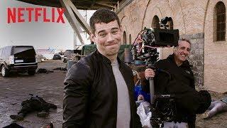 《超感 8 人組》全劇最終集   最後一次   Netflix