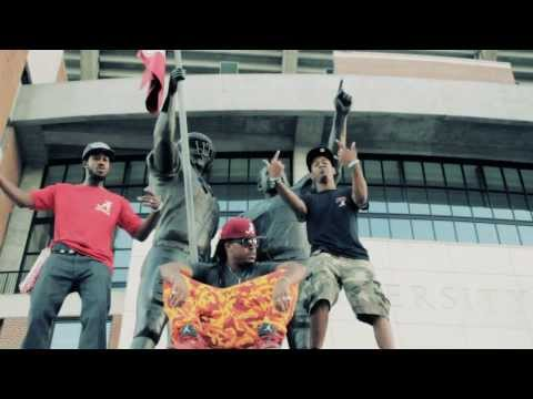 Rell Beatz - Roll Tide (RMFT) Feat. Deo Of BFG {Official Music Video}