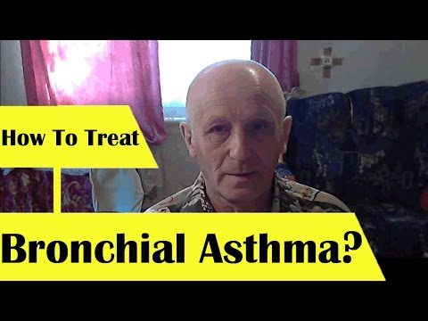 Bronchial ASTHMA TREATMENT With Buteyko Breathing Technique