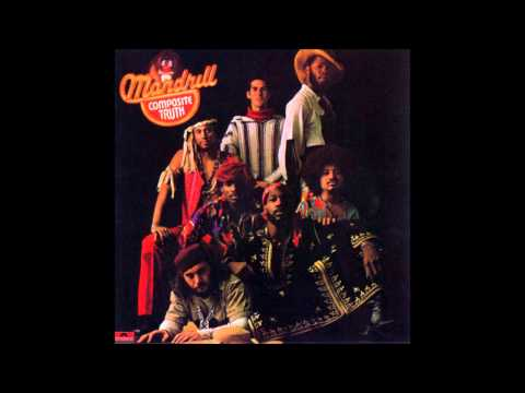 Mandrill - Fencewalk (1973) - HQ