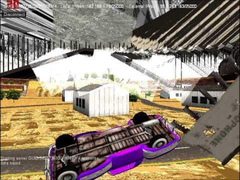 Duck Plays: Corvettaclysm-1998