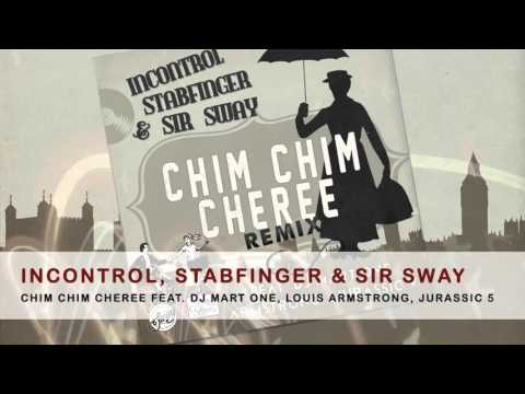 incontroL - chim chim cheree feat. louis armstrong & jurassic 5 (swing hop)