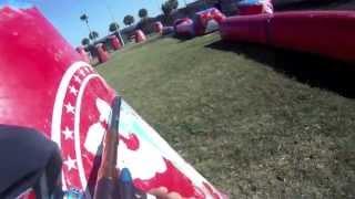 GoPro Speedball Paintball Day