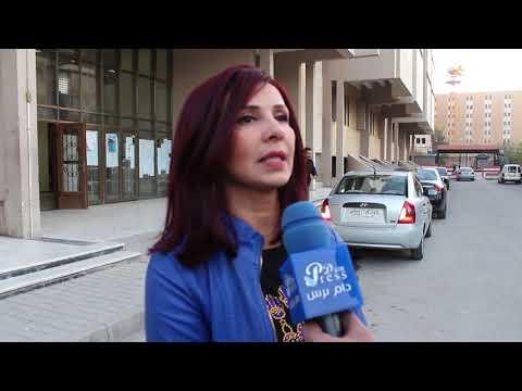 دام برس : القدس عاصمة فلسطين الابدية تقرير عباس الحاج حسن