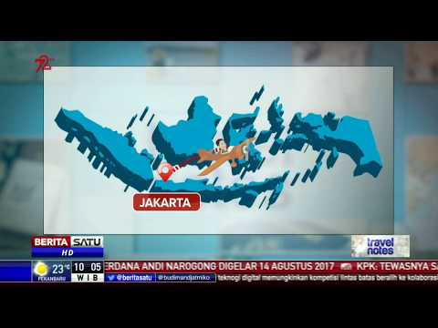 Travel Notes: Lautan Potensi Wisata Bahari Indonesia #1