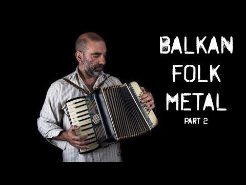 Balkan Folk Metal 2