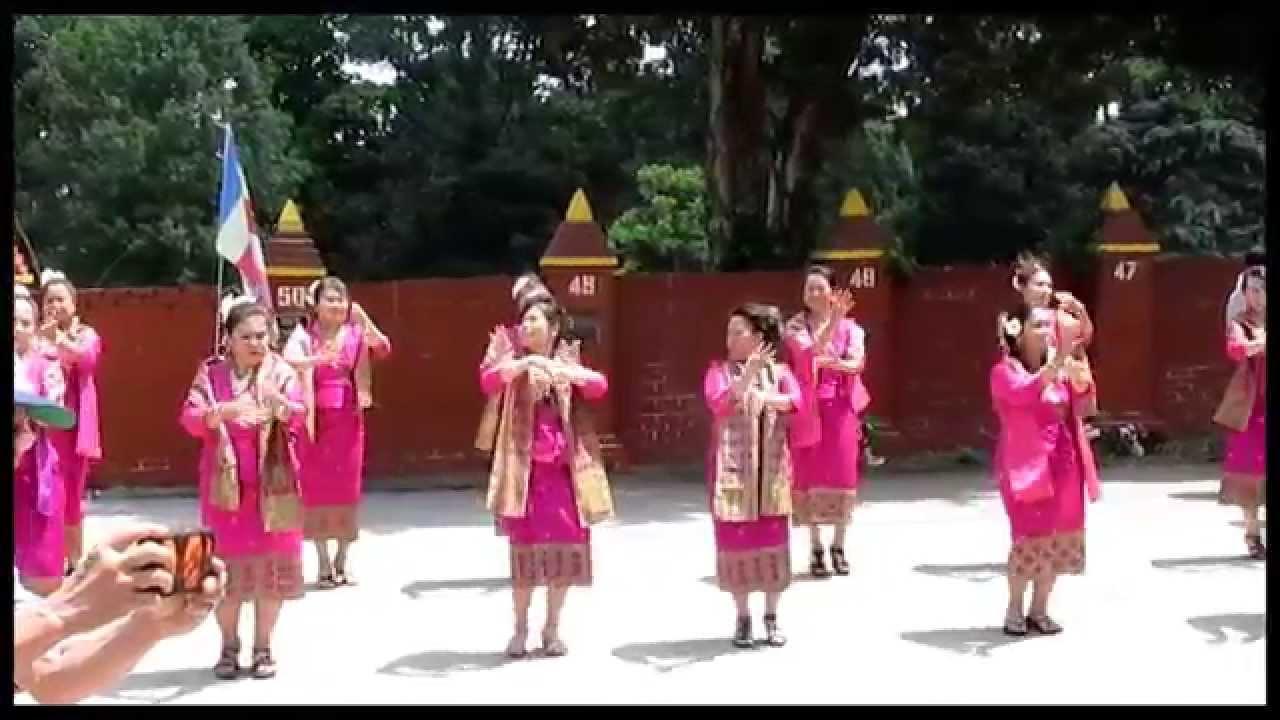 Wat lao buddharam murfreesboro tn l n y 5 24 15 v3 youtube - Lao temple murfreesboro tn ...