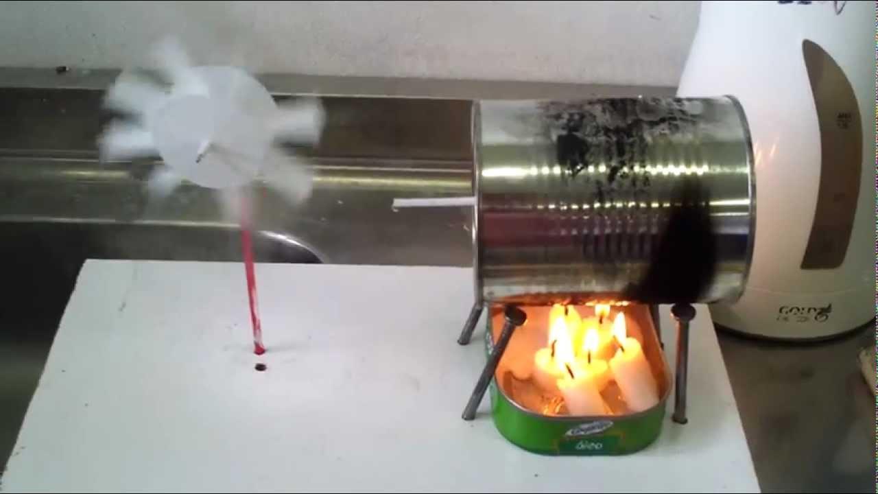 M quina t rmica a vapor youtube for Como hacer una maquina recreativa