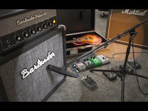 AmpLion 2 Rock Essentials | Audified