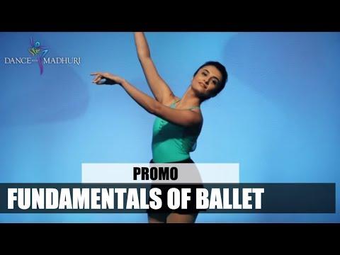 Fundamentals of Ballet - Promo