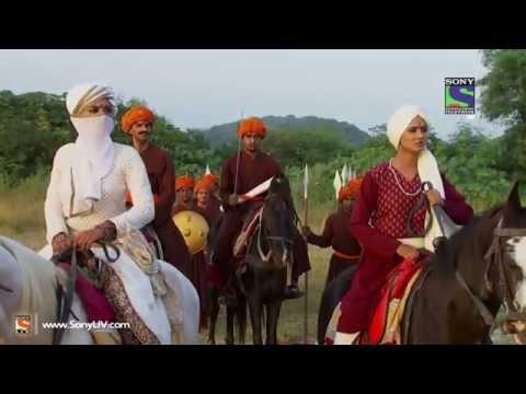 Bharat Ka Veer Putra Maharana Pratap - भारत का वीर पुत्र - Episode 296 - 15th October