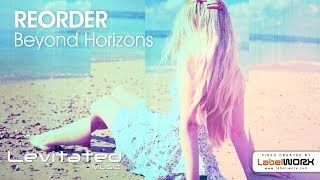 ReOrder - Beyond Horizons (Frozen Skies Club Mix)