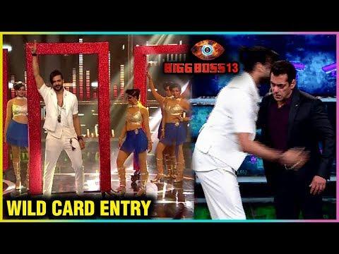 Bigg Boss 13   Vishal Aditya Singh Enters As Wild Card Entry With Salman Khan   Weekend Ka Vaar Mp3