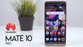 Video Huawei Mate 10 Pro | فتح علبة وتجربة اول يوم download MP3, 3GP, MP4, WEBM, AVI, FLV November 2017