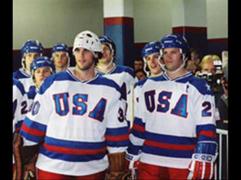 1980 usa hockey team essay Do you still remember the story of the usa hockey team 1980 winter olympics, the one which they call the miracle on ice this story of the miracle on ice.