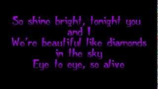 Rihanna-Diamonds (Gregor Salto downtempo remix)