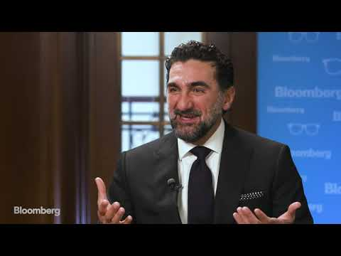 The David Rubenstein Show: Saudi Wealth Fund Head Yasir Al-Rumayyan