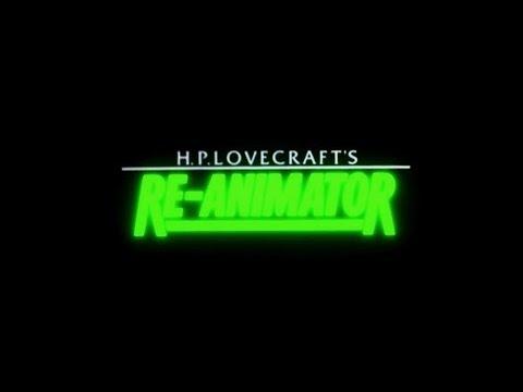 Download Re-Animator Trailer