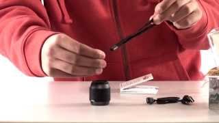 X-Mini Me Thumb Size Speaker Unboxing | Test | Comparison w/ X-Mini 2
