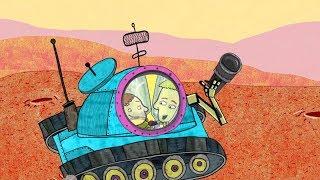 Везуха! - Астероид (60 эпизод) Премьера! | Мультфильм для детей и взрослых