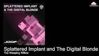 Splattered Implant and The Digital Blonde  - The Weeping Willow (Satinka Remix)