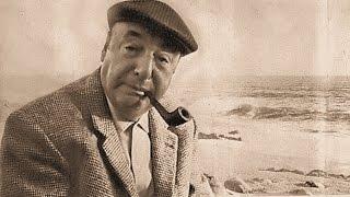 Si tú me olvidas, de Pablo Neruda recitada por Juan Calderato