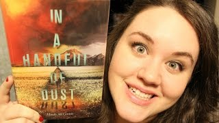 Video REVIEW: In A Handful Of Dust by Mindy McGinnis download MP3, 3GP, MP4, WEBM, AVI, FLV September 2017
