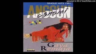 Anggun C. Sasmi - Gaya Remaja Composer : Teddy Sudjaya / Pamungkas NM /Mauli G 1991 (CDQ)
