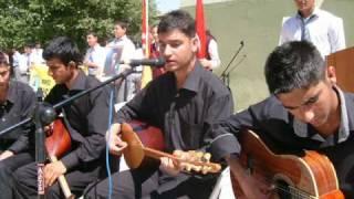 Mehmet Güleç -- Güzel Güzel...