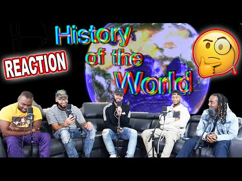History Of The Entire World, I Guess Reaction/Review
