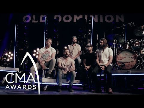 CMA Insider: New Artist of the Year Nominee - Old Dominion | CMA