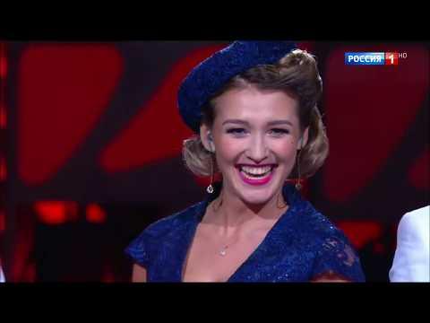 Doredos. Молдова   Новая волна 2017 - 1-й конкурсный день