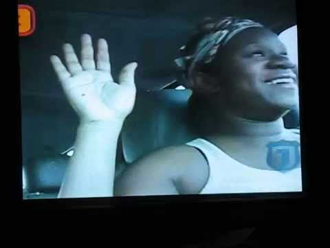 MVI Bait Car TV Show Capture YouTube - Bait car show