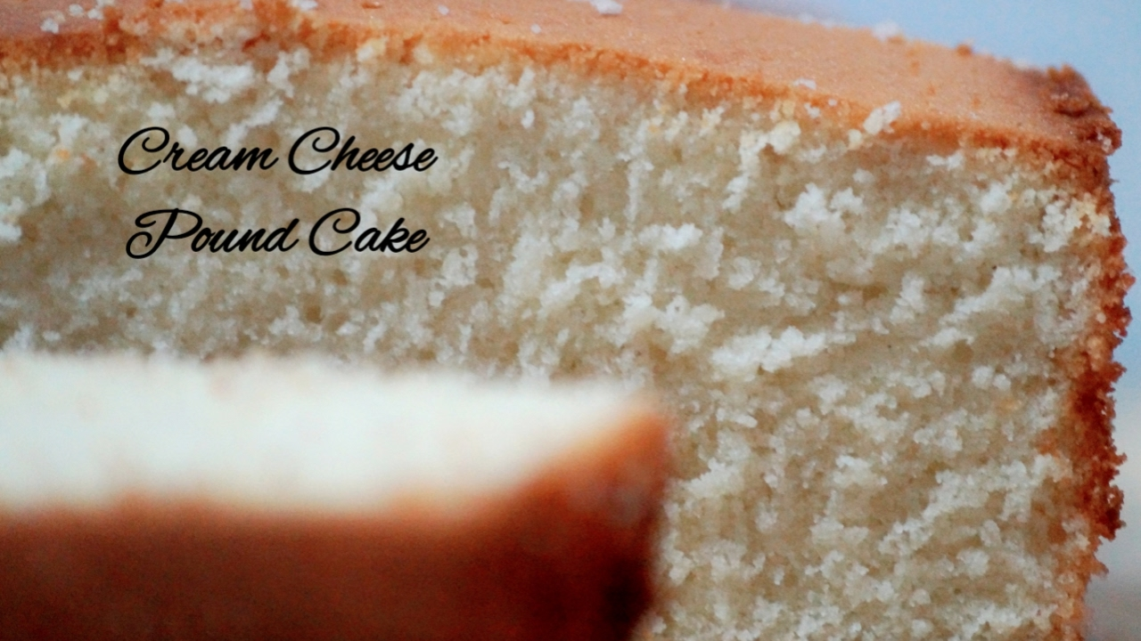 Youtube Old Fashioned Pound Cake