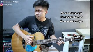 Bila Cinta Di Dusta - Screen   Fingerstyle Cover + Lirik