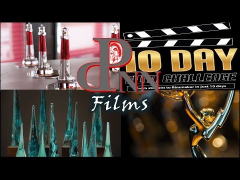2016 PNN PRESENTS- The Film Awards Show