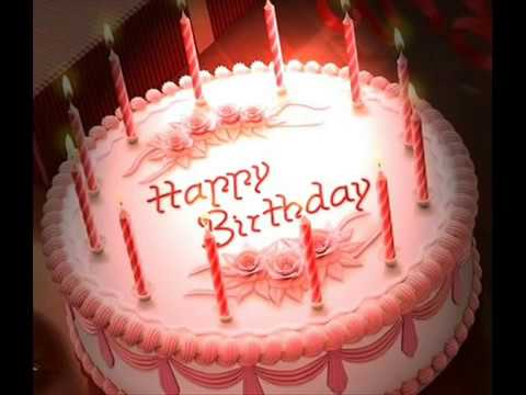 Bài hát mừng sinh nhật hay nhất - Best HAPPY BIRTHDAY SONGS - YouTube