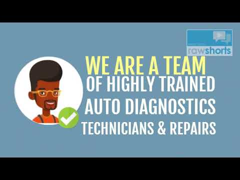 Diagnostic & Repair Information Service