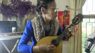 OVER AND OVER=David Fannel- Mandolin by Việt Dung