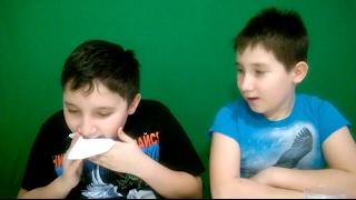 Бин Бузлд Челлендж кушаем конфетки |Bean Boozled challenge kids