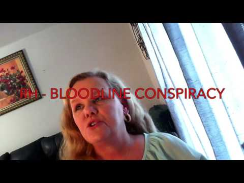 Whats the deal with Rh - Blood?  Testimony of a Registered Nurse