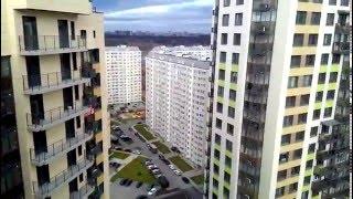 видео Новостройки в районе Ново-Переделкино