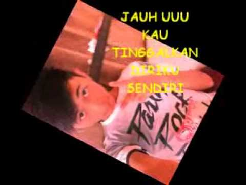 ADISTA -DITINGGAL LAGI REMIX (LYRIC)-YouTube