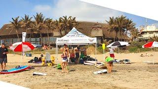 Waveski Surfing KZN Social 19.10.2019