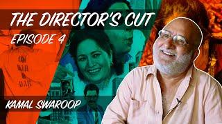 The Director's Cut: Kamal Swaroop Interview | Om-Dar-Ba-Dar