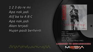 M.NASIR APOKALIPS ( HQ QUALITY AUDIO)