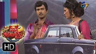 Extra Jabardasth - Adhire Abhinay Performance - 25th December 2015 - ఎక్స్ ట్రా జబర్దస్త్