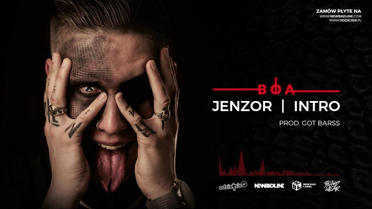 ReTo - Jenzor   intro (prod. Got Barss)