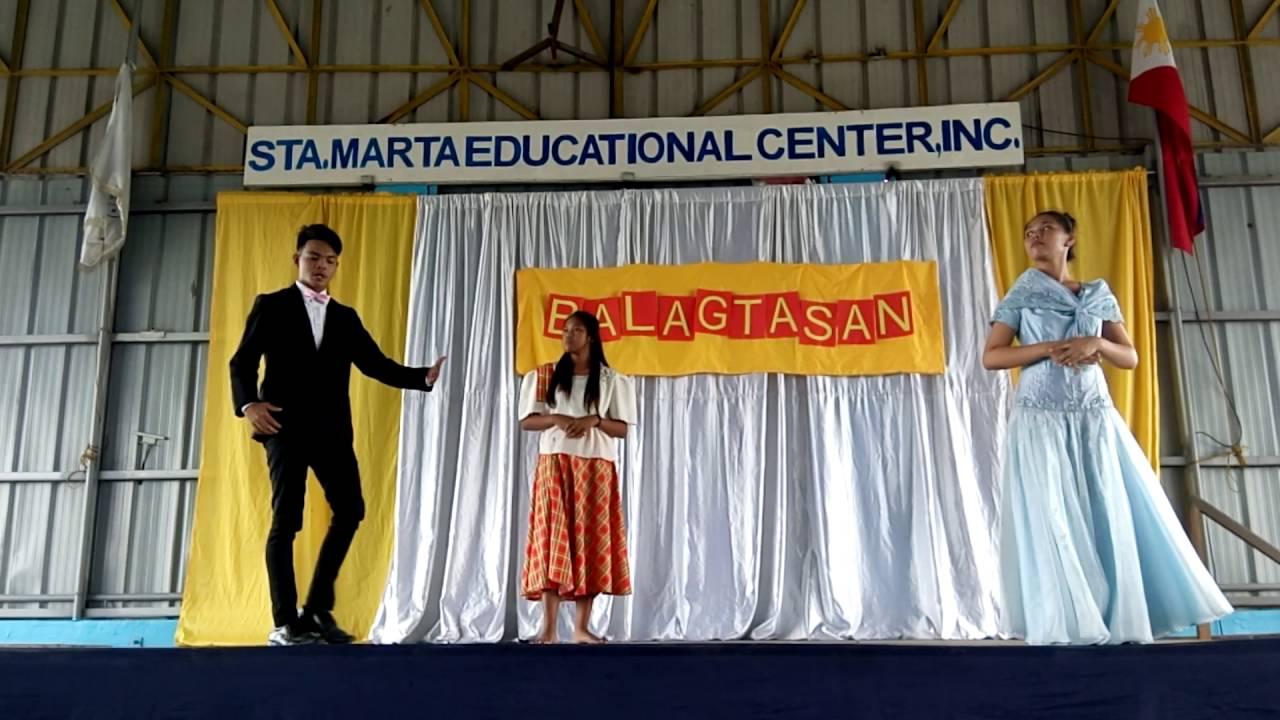 SMEC Grade 11 Balagtasan 2016