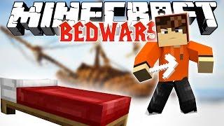 ДЕЙСТВУЙ КАК НИНДЗЯ! [Minecraft BedWars Mini-Game]